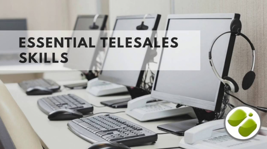 kỹ năng telesales